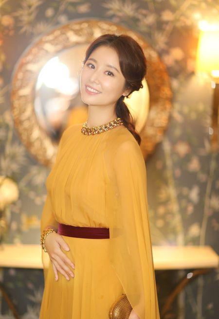 Lam Tam Nhu diu dang nen na, Chuong Tu Di kem sac - Anh 1
