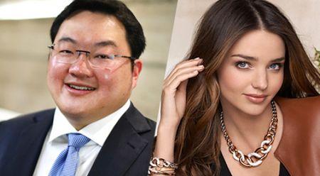 Miranda Kerr nhan bao nhieu qua tu moi tinh bi mat voi ty phu nguoi Malaysia? - Anh 1
