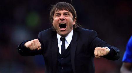 Chelsea khoa chat tuong lai HLV Antonio Conte - Anh 1