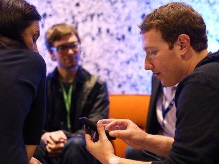 Mot ngay lam viec cua Mark Zuckerberg: Can bang cong viec va cuoc song - Anh 10