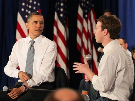 Mot ngay lam viec cua Mark Zuckerberg: Can bang cong viec va cuoc song - Anh 13
