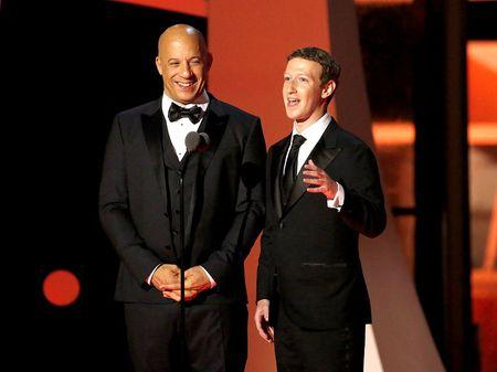 Mot ngay lam viec cua Mark Zuckerberg: Can bang cong viec va cuoc song - Anh 14