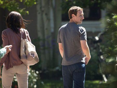 Mot ngay lam viec cua Mark Zuckerberg: Can bang cong viec va cuoc song - Anh 6