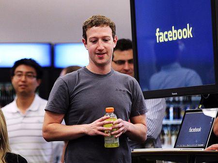 Mot ngay lam viec cua Mark Zuckerberg: Can bang cong viec va cuoc song - Anh 8