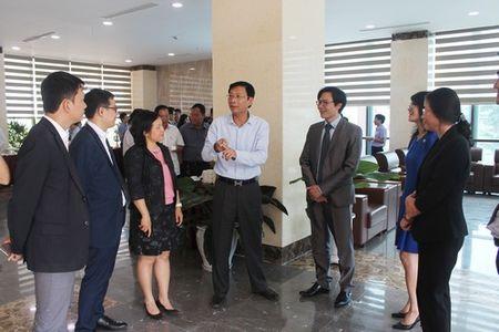 Quang Ninh: Tien toi thanh lap Don vi hanh chinh – kinh te dac biet Van Don - Anh 2