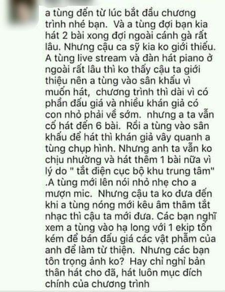 Bi mat bat ngo sau vu Phan Dinh Tung bi to 'coi thuong' dan em - Anh 1