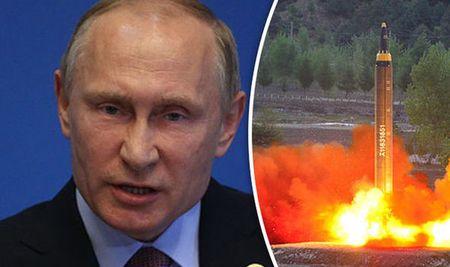 'Canh bao cua Putin ve xung dot quan su Nga - My rat nghiem trong' - Anh 1