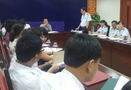 Thanh tra tai So Xay dung Lao Cai - Anh 1