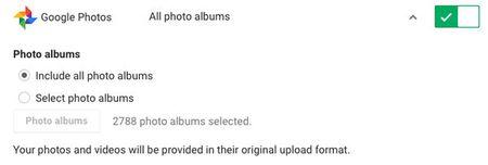 Nhung tuyet chieu lam chu Google Photos - Anh 7