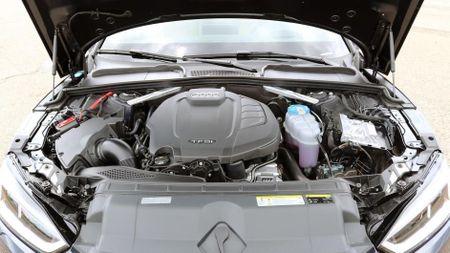 Danh gia xe Audi A5 2018: Tiem can su hoan hao - Anh 4