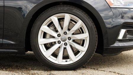 Danh gia xe Audi A5 2018: Tiem can su hoan hao - Anh 8