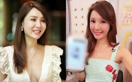 Hellen Thanh Dao lo nhan sac that xuong doc tram trong, phu nhan chuyen bi tay chay o Dai Loan - Anh 4