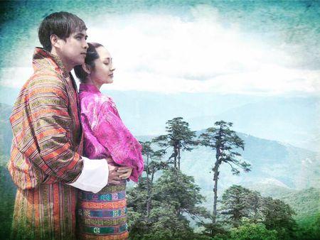 Dan Truong khoe con trai bu bam, Ha Tang noi bat voi vay do - Anh 8