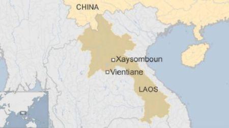 Trung Quoc phat canh bao sau khi mot cong dan bi ban chet tai Lao - Anh 1