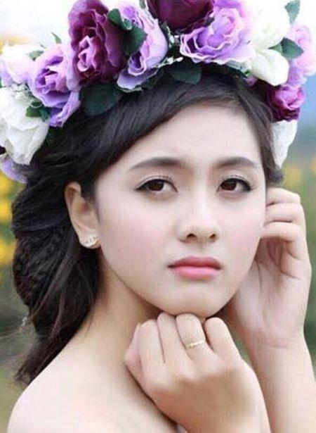 Can canh nhung nguoi dep vao ban ket Hoa khoi Nam Bo 2017 - Anh 2
