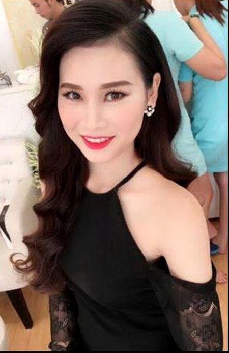 Can canh nhung nguoi dep vao ban ket Hoa khoi Nam Bo 2017 - Anh 5