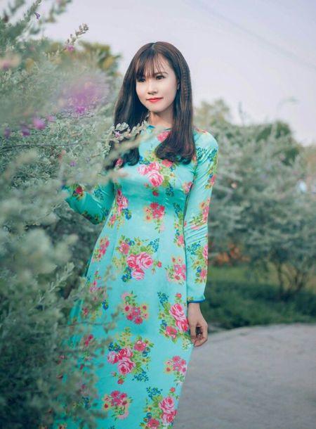 Can canh nhung nguoi dep vao ban ket Hoa khoi Nam Bo 2017 - Anh 9