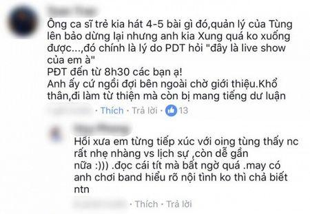 Thuc hu quanh lum xum di tre va bat nat dan em cua ca si Phan Dinh Tung - Anh 6