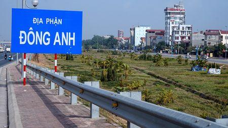 Dat nen Dong Anh tang gia 50-70%: Thuc hu the nao? - Anh 1
