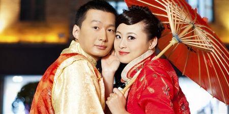 No ro quan su giai cuu 'gai e' o Trung Quoc - Anh 1