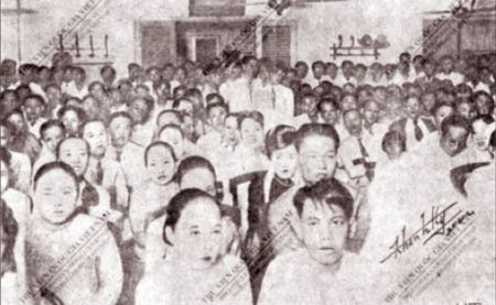 Nha bao Nguyen Thi Manh Manh va phong trao nu quyen dau the ky 20 - Anh 2