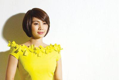 Doanh nhan Phuong Hong: Khong co cong viec nhu mat di le song - Anh 1