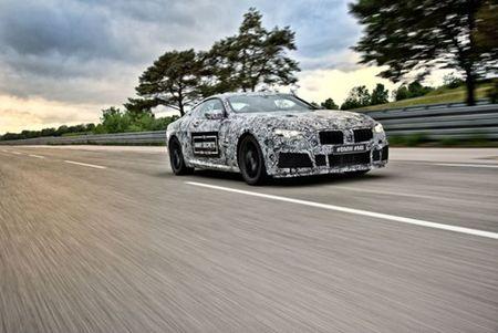 BMW M8 - Huyen thoai hoi sinh - Anh 19