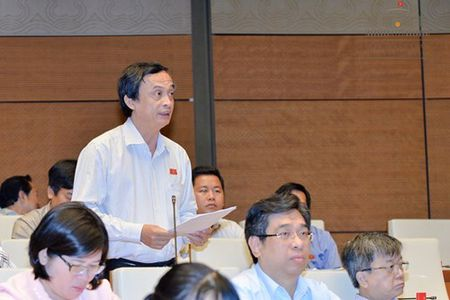 Luat Thuy san (sua doi): Nhieu noi dung moi, co tinh bao quat, kha thi - Anh 1
