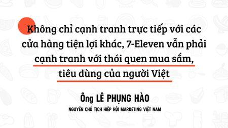 Cuoc chien khoc liet gianh mieng banh cua hang tien loi - Anh 5