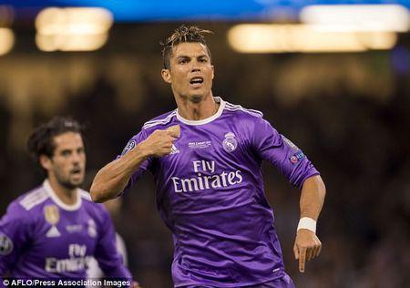 Cristiano Ronaldo va 6 ngoi sao duoc Man Utd lien he he nay - Anh 1