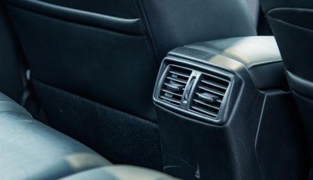 Danh gia Nissan X-Trail: Chay dua ve gia va cong nghe an toan - Anh 5