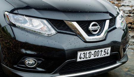 Danh gia Nissan X-Trail: Chay dua ve gia va cong nghe an toan - Anh 8