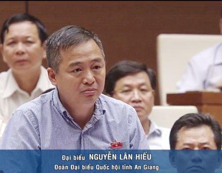 PGS.TS Nguyen Lan Hieu: Luat sua doi can bao ve toan bo nhan vien y te truoc nan hanh hung - Anh 1