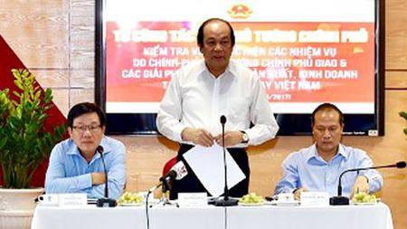 'Thu tuong mung thay quan ao made in Vietnam o cua hang Ivanka Trump' - Anh 1