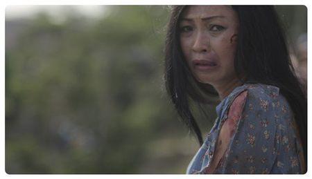 Phuong Thanh dau kho vi lay nham chong vu phu trong phim moi - Anh 1