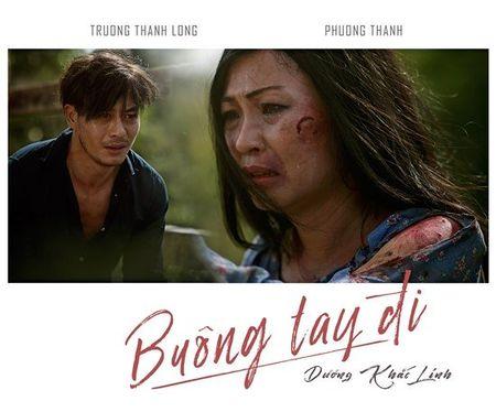 Phuong Thanh dau kho vi lay nham chong vu phu trong phim moi - Anh 3