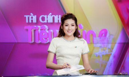 A hau Tu Anh: 'Nghe bao can dau oc hon sac dep' - Anh 1
