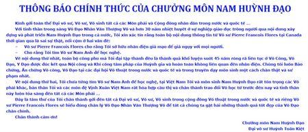 Cao thu Vinh Xuan Quyen va Nam Huynh Dao: Dau vo hay dau khau? - Anh 3