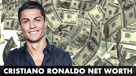 Ronaldo se tro lai Man United trong hinh hai cua mot 'Vua vong cam'! - Anh 3