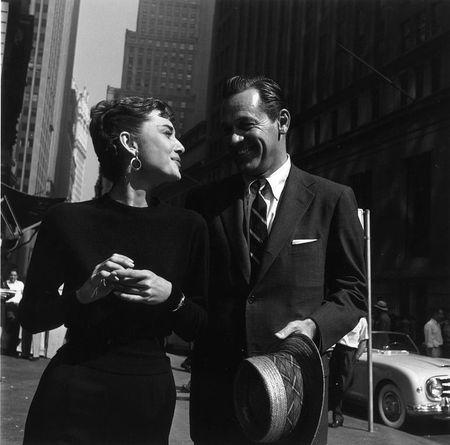 Lich su tinh truong voi sau nguoi dan ong cua Audrey Hepburn - Anh 7
