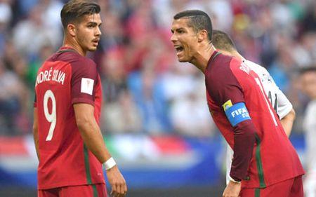Confederations Cup 2017: Bo Dao Nha tiec nuoi, Duc no nu cuoi - Anh 1