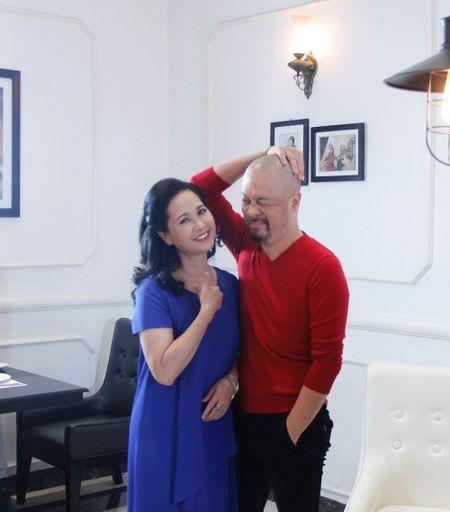 'Me chong' Lan Huong than thiet voi NTK Duc Hung - Anh 5