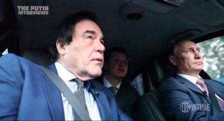 Tong thong Putin buon ngu khi xem phim khen ngoi minh - Anh 2