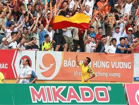 Chum anh: San Thien Truong ruc lua ngay Nam Dinh len V-League - Anh 4