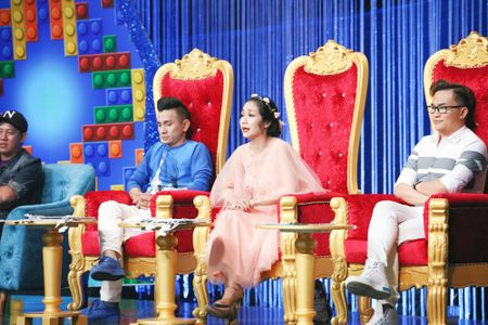 Hien Thuc hat 'Nhat ky cua me' tang co be bi ung thu - Anh 2