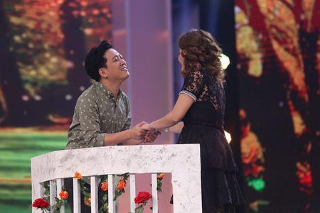 Mac Nha Phuong, Truong Giang tinh tu voi Le Giang - Anh 8