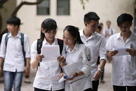 'Diem san' cua Truong DH Vinh va Su pham Ha Noi 2 - Anh 1