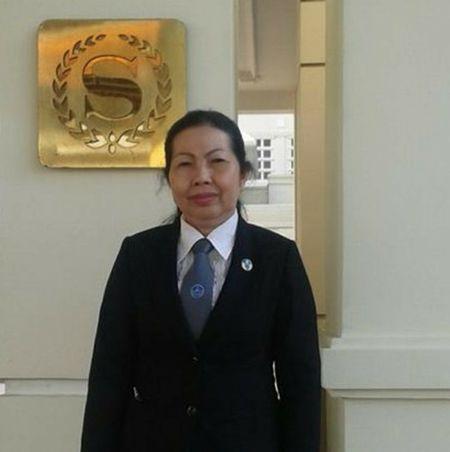 Gia tang xam hai tre em noi xom tro: Phai chan tu trong trung nuoc - Anh 1