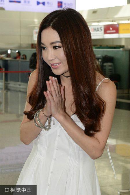 "Sau tin bi chong bo, On Bich Ha: ""17 nam ben nhau khong the noi chia tay la chia tay duoc"" - Anh 4"