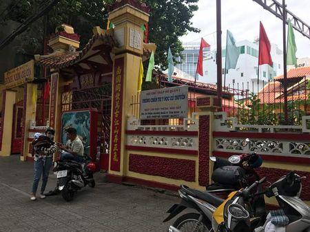 "So tai Huynh Tuan Kiet - vo su Vinh Xuan: Fan ""san"" vo truyen dien Nam Huynh Dao - Anh 2"
